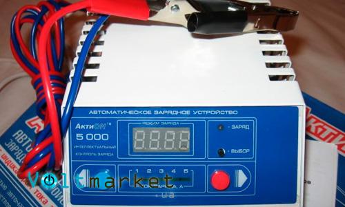 Зарядное устройство SinPro
