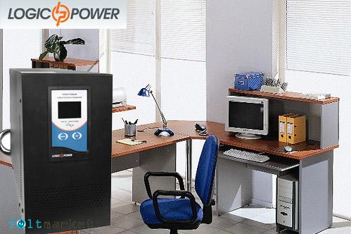 ИБП LogicPower