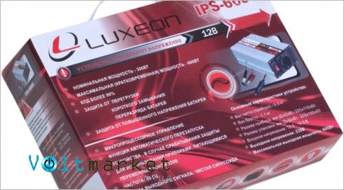 Инверторы Luxeon