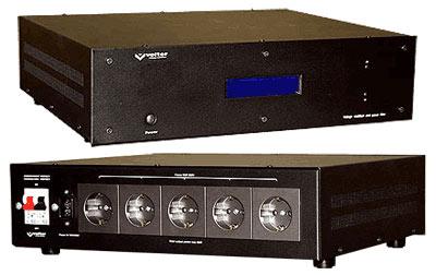 стабилизатор напряжения Volter-2000