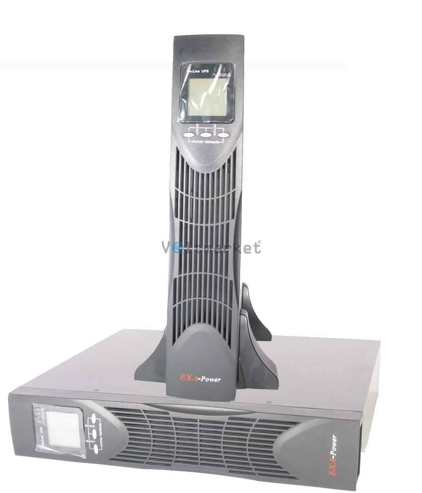 Источник бесперебойного питания EXA-Power EXA 2000 RTS