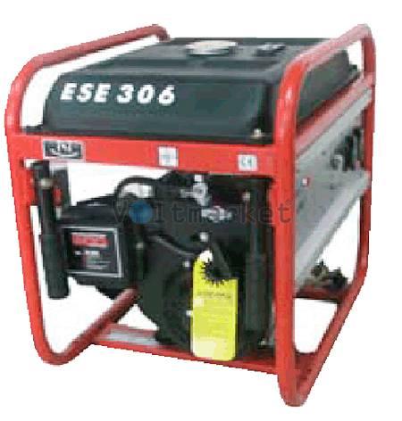 Бензиновая электростанция ENDRESS ESE 306 BS-GT