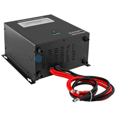 Источник бесперебойного питания LogicPower LPY-W-PSW-2000Va