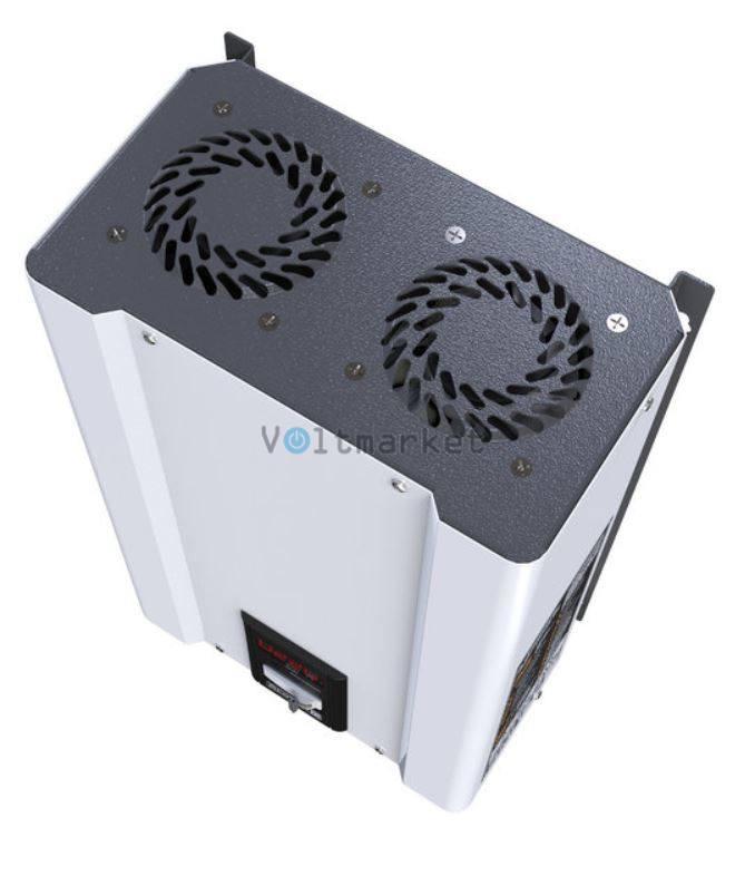 Электронный стабилизатор напряжения ЭЛЕКС АМПЕР 9-1/50 V2.0