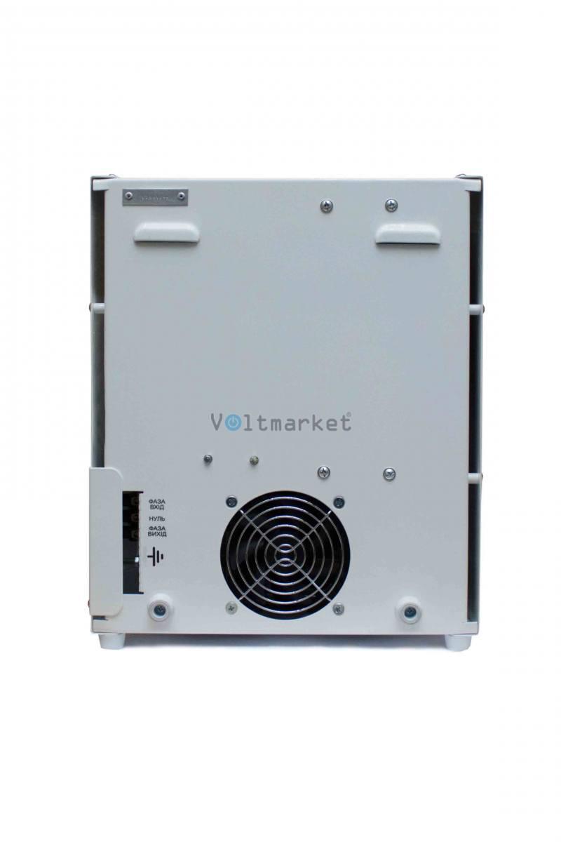 стабилизатор напряжения Укртехнология OPTIMUM 5000 LV
