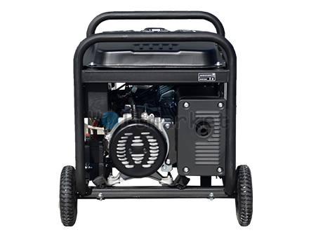 Бензиновая электростанция Matari 7000 Black