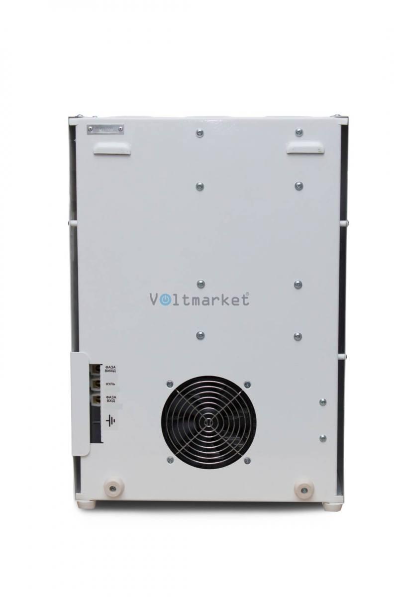 стабилизатор напряжения Укртехнология НСН-20000 NORMA HV exclusive
