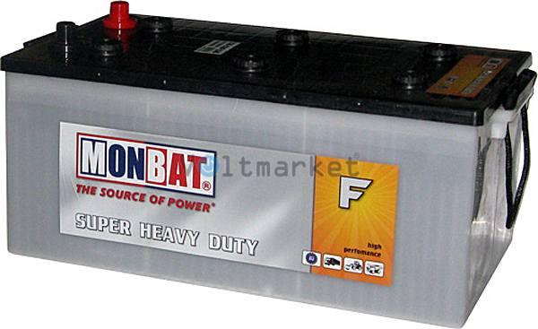 Аккумулятор стартерный MONBAT 6СТ-230 730 70 02 SHD L+