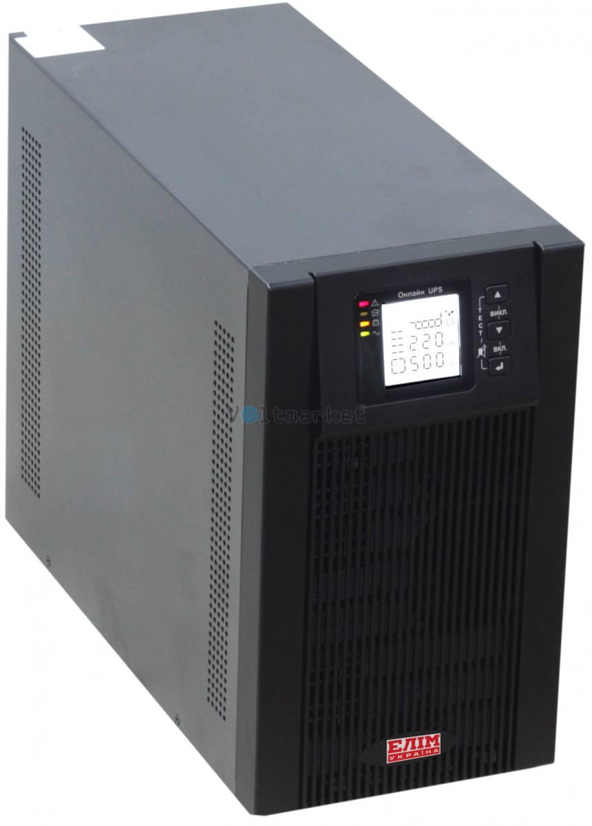 ИБП ЭЛИМ ИНПО-3000 3000Va