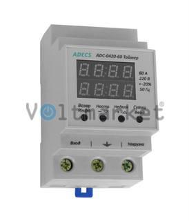 Реле времени ADECS ADC-0420-60