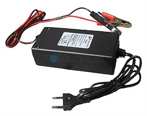 Зарядноео устройство LUXEON BC-1205