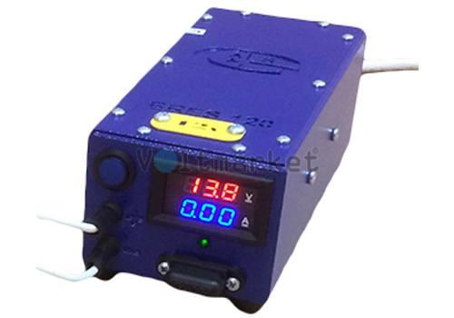 Универсальное 3-х стадийное зарядное устройство BRES CH-120-24 Pro IP56