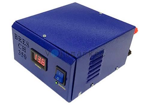 Зарядное устройство ЛЕОТОН BRES CH-350-48