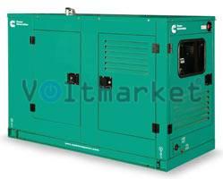 Дизельные электростанции CUMMINS C28 D5