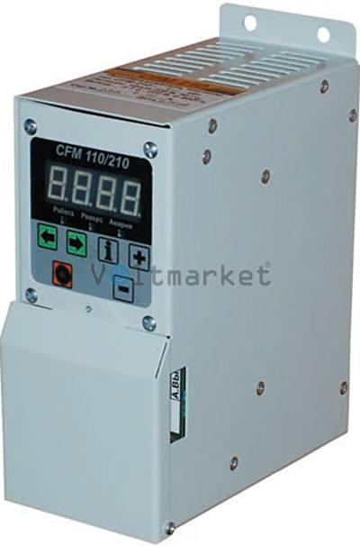 Преобразователь частоты АС Привод CFM210-2.2 kva