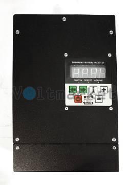 Преобразователь частоты АС Привод CFM310-7.5 kva