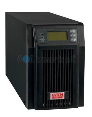 ИБП мощностью 2 кВт