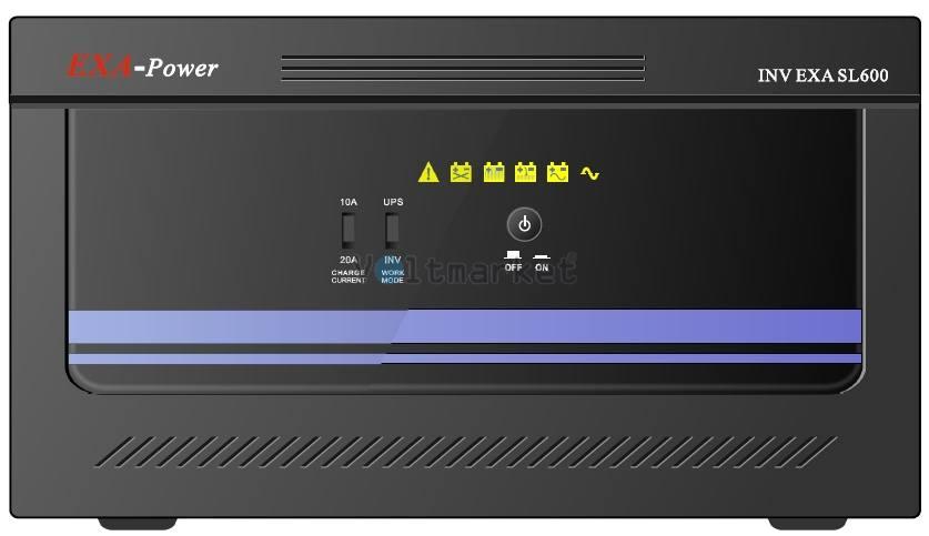 Источник бесперебойного питания EXA-Power ЕХА  SL 600