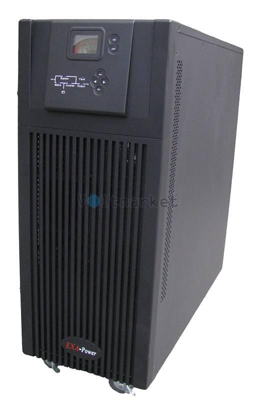 Источник бесперебойного питания EXA-Power EXA 6000 L