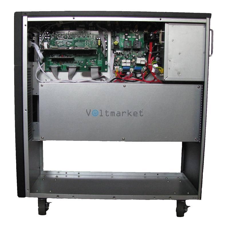 Источник бесперебойного питания EXA-Power EXA 10000 3-1