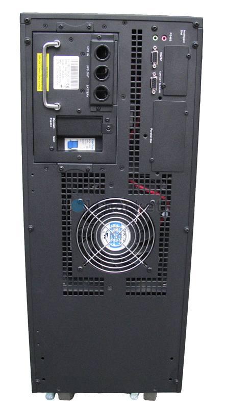 Источник бесперебойного питания EXA-Power EXA 10000 S