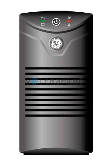 Источник бесперебойного питания Digital Energy VCL 400