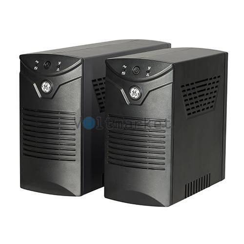 Источник бесперебойного питания Digital Energy VCL 600