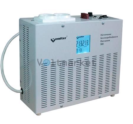 ИБП Volter ИБП-300