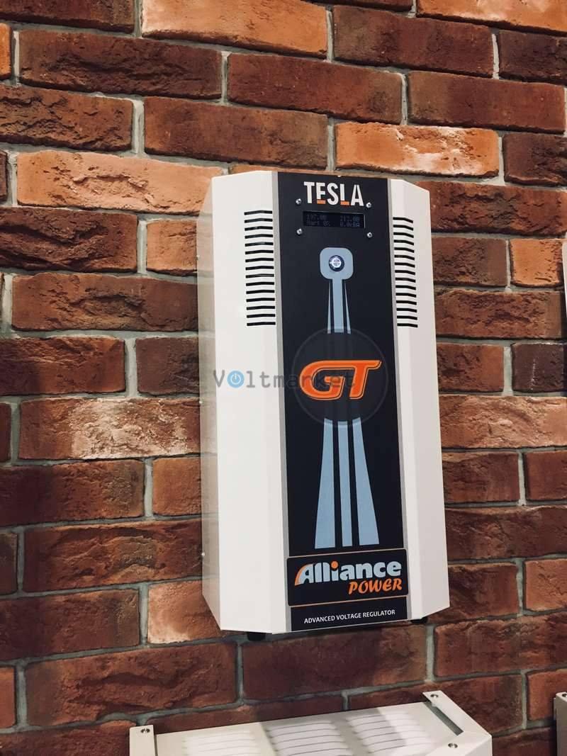 Стабилизатор напряжения Alliance ALTL-10 Tesla GL