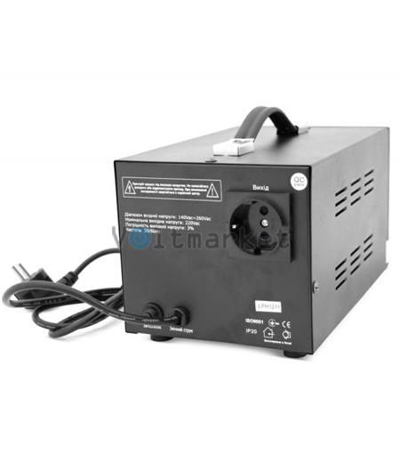 Однофазные сервоприводные стабилизаторы напряжения LOGICPOWER LPH-2000SD