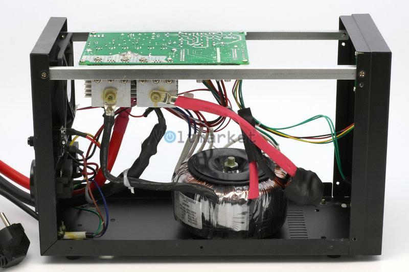 Источник бесперебойного питания LogicPower LPY-B-PSW-1500Va(24)
