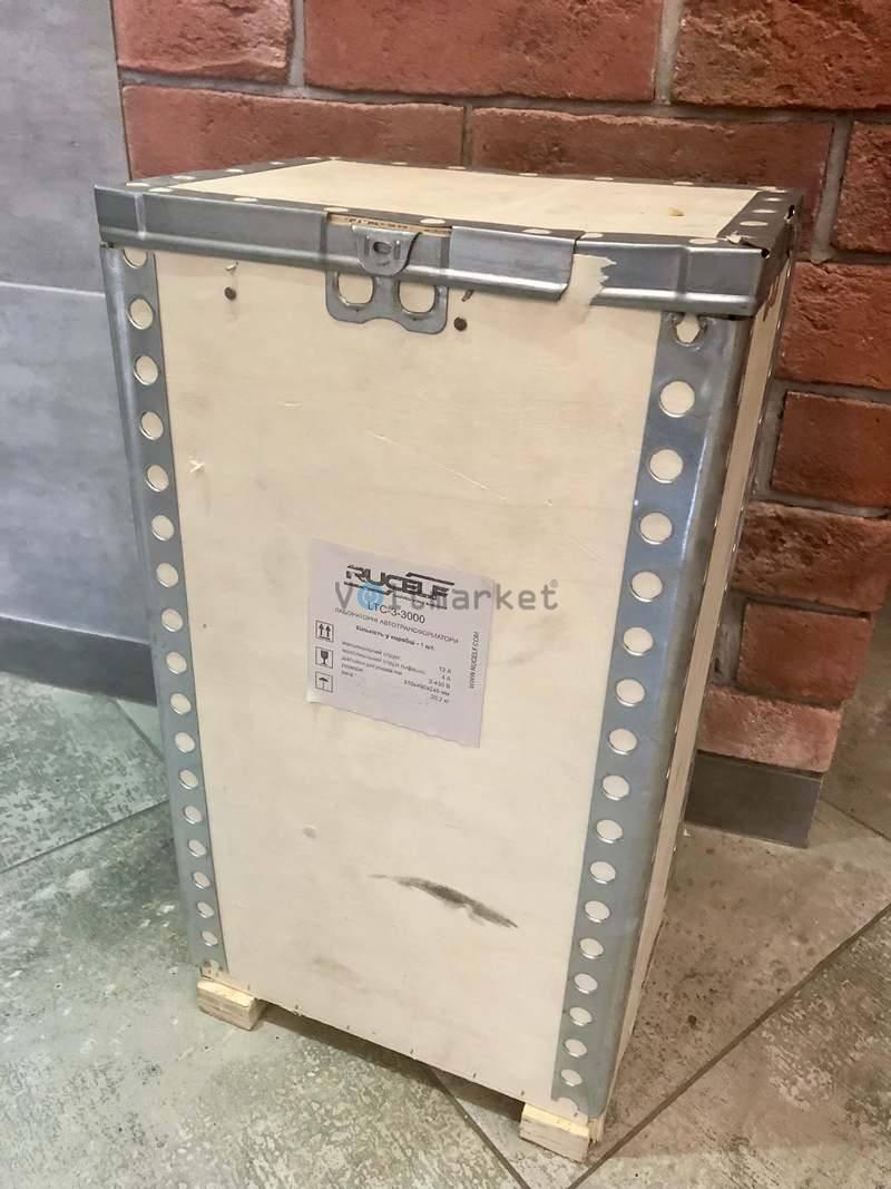 Лабораторный автотрансформатор трехфазный RUCELF LTC-3-3000