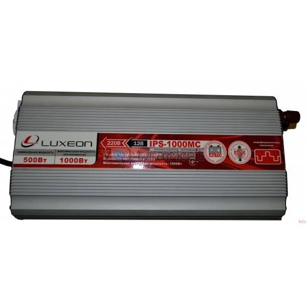 Инвертор Luxeon IPS-1000MC