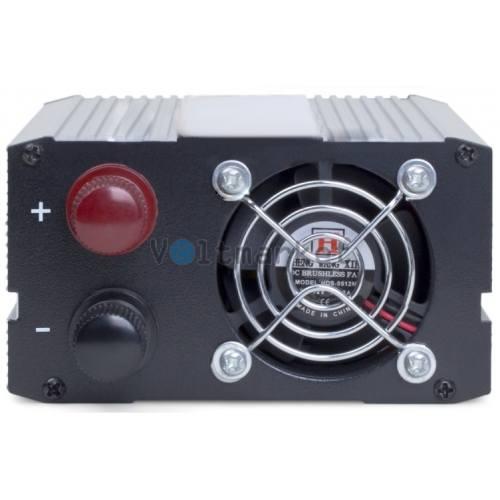 Преобразователь напряжения Luxeon IPS-600S
