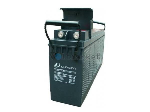 Аккумуляторная батарея LUXEON LX12-105FG