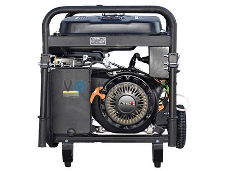Бензиновая электростанция Matari 10000 Black