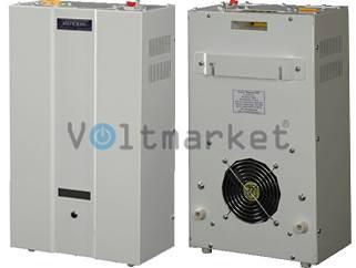 Электронный однофазный стабилизатор напряжения МЕРЕЖИК-11000-12