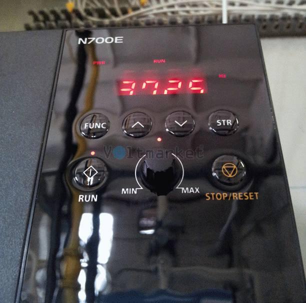 Преобразователь частоты Hyundai N700Е-015HF