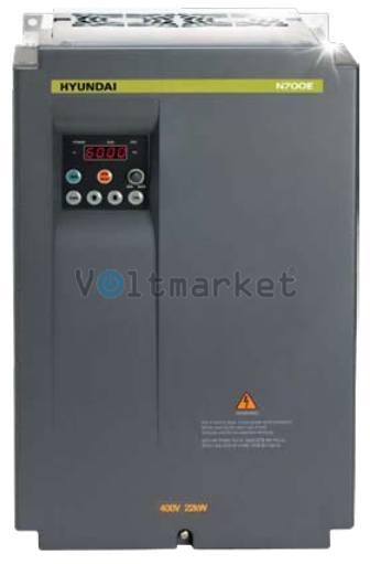 Преобразователь частоты Hyundai N700Е-110HF/150HFP