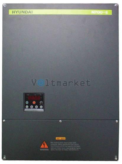 Преобразователь частоты Hyundai N700Е-450HF