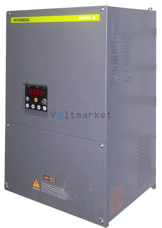 Преобразователь частоты Hyundai N700Е-370HF