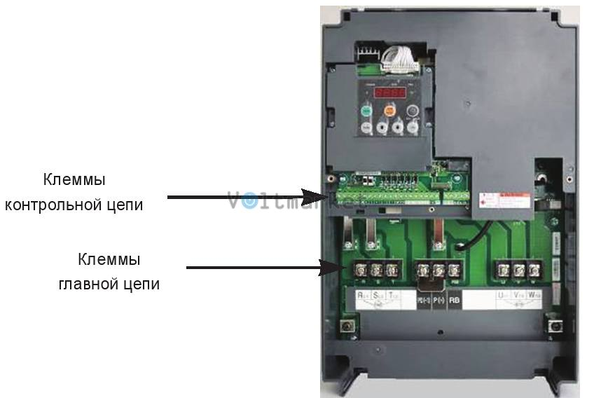 Преобразователь частоты Hyundai N700Е-220HF/300HFP