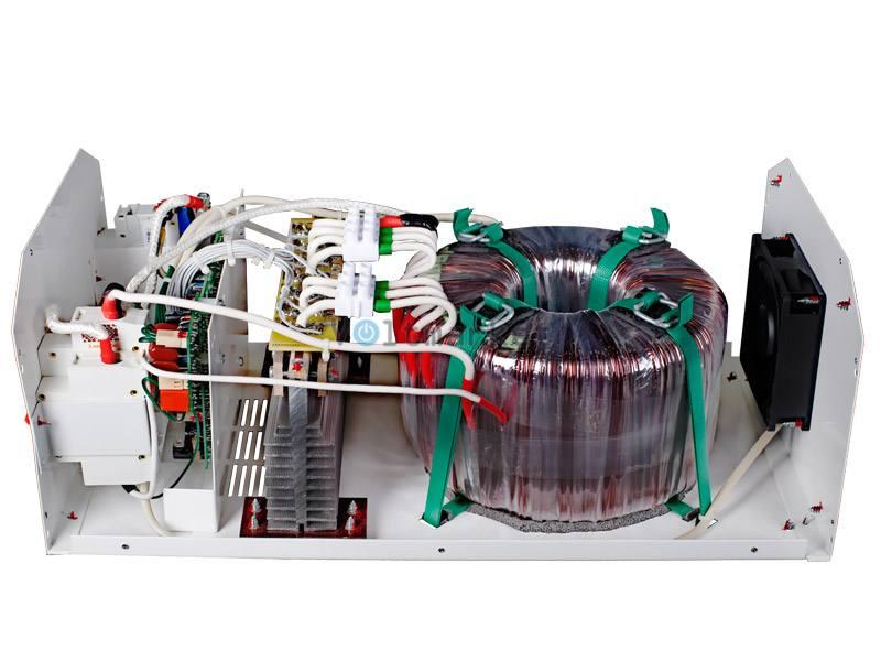 Стабилизатор напряжения ALLIANCE ALTW-14 Tesla W