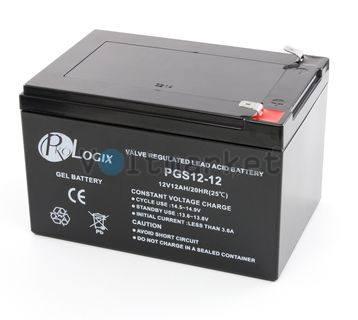 Аккумуляторные батареи Prologix GS12-12