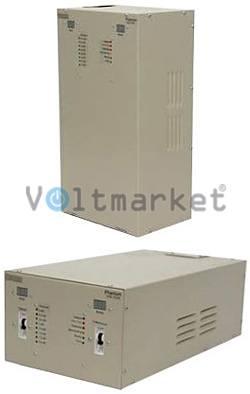 Электронный однофазный стабилизатор напряжения PHANTOM VS-12,5 (модель VS-724A)