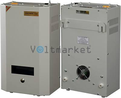 Электронный однофазный стабилизатор напряжения СНТО-11000 CONSTANTA 16 Prime W