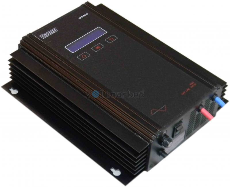 ИБП Phantom UPS-0512