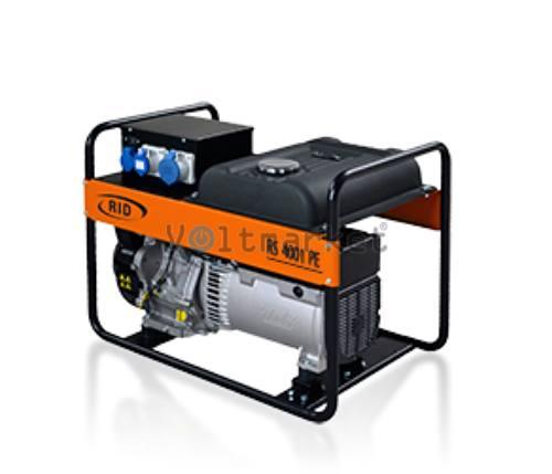 Бензиновая электростанция RID RS 4001 PE