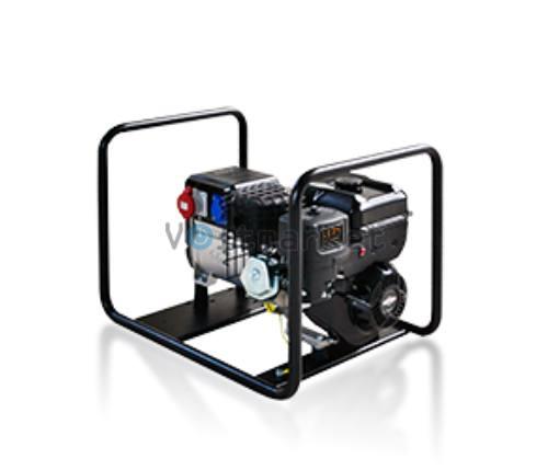 Бензиновая электростанция RID RS 6000 E