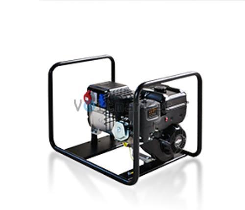 Бензиновая электростанция RID RS 7001
